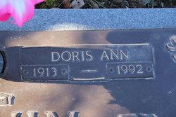 Doris Ann <i>Calvert</i> Skirvin