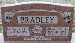 Norva Harlan Bradley