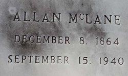 Allan McLane
