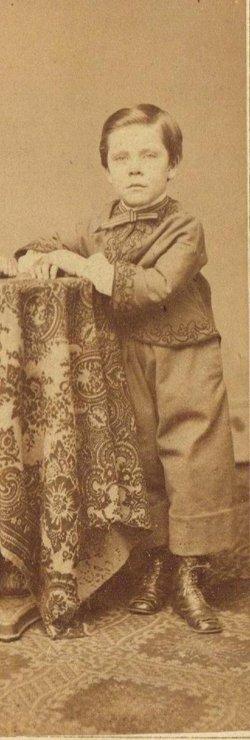 George Cooper McFadden