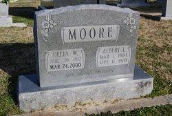 Albert Linwood Moore
