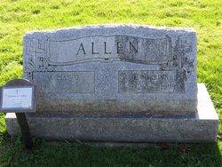 E. Robbins Allen