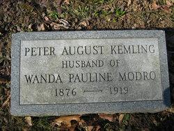 Peter August Kemling