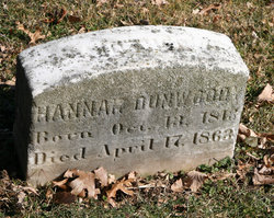 Hannah Dunwoody