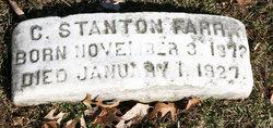 C. Stanton Farr