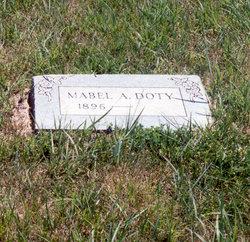 Mabel Arline Doty