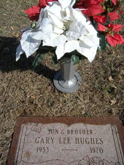 Gary Lee Hughes