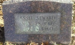 Essie Seward