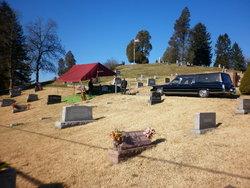 Mannington Cemetery