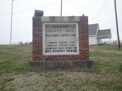 Liberty Hill Missionary Baptist Church