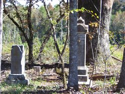 Barge Family Cemetery