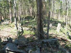 Brown (Davis) Cemetery