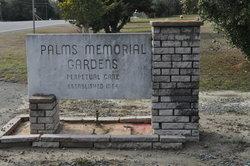 Palms Memorial Gardens