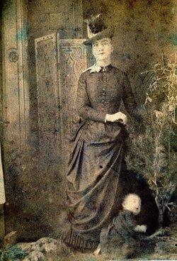 Cora May <i>Holmes</i> Freshwater