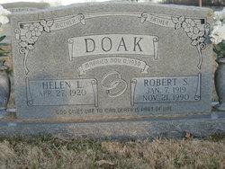 Helen L. Doak