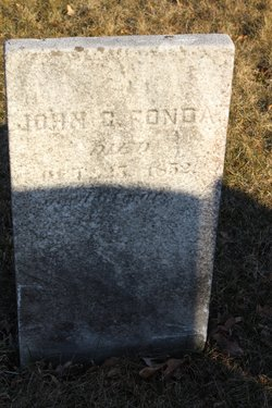 John Cornelius Fonda