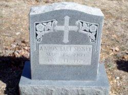 Aaron Taft Sisney