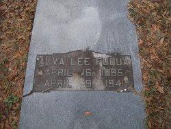 Alva Lee Fuqua