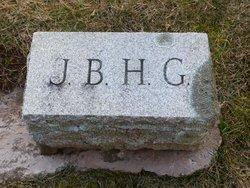 Julia B <i>Higby</i> Graves