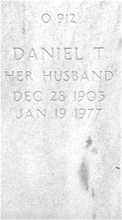 Daniel Theodore Campbell