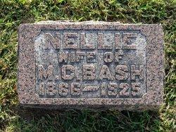 Nellie Bash