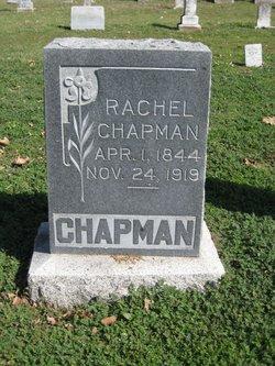 Rachael C. <i>Roe</i> Chapman