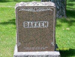 Edwin Bakken