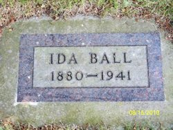 Ida Ball