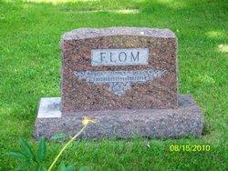Cora Merle <i>Hanson</i> Flom