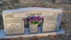 Leonard R. Gabbard