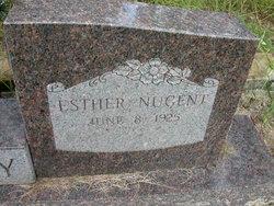 Esther <i>Nugent</i> Richey