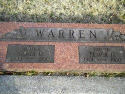 Nona O Warren