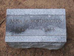 Anna Worthington