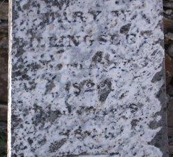 Mary W Billingsley