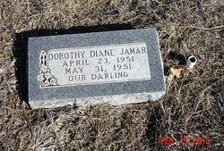 Dorothy Diane Jamar