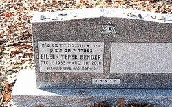 Dr Eileen T <i>Teper</i> Bender