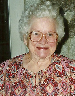 Harriet Hannah <i>McCormick</i> Burgoon