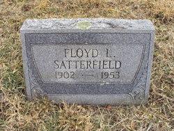 Floyd Leo Satterfield