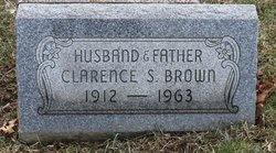 Clarence S. Brown