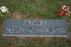 Willard Jeptha Gibbs