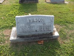 Joseph Edward Wilson