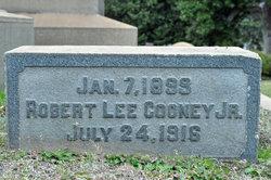 Robert Lee Cooney, Jr