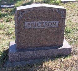 Orlando B. Erickson