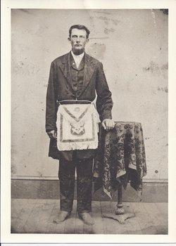 William Baker McGinnis