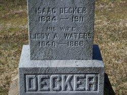Isaac Decker