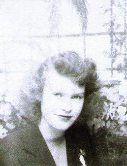 Beverly Joyce <i>White</i> Veenendaal