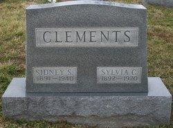Sylvia C <i>Hillis</i> Clements Lawson