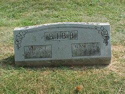 Blanche <i>Dean</i> Bibb