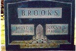 Nancy Nannie <i>Dean</i> Brooks