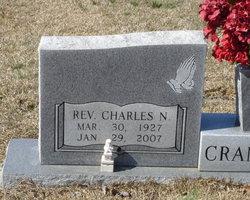 Charles Nelson Cranford